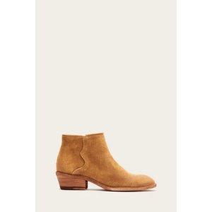 Frye短靴 3色选