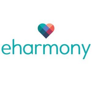 每月$22.95 助你脱单eHarmony 世界著名婚恋网站