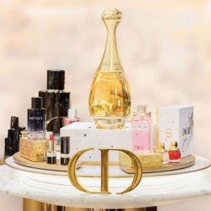 5折起 £14收安娜苏香水Gucci、Dior、YSL、宝格丽大牌香水大促!大吉岭茶仅£38