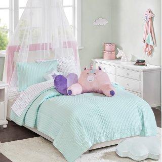 额外5折macys.com 儿童床品特卖 家的温馨从居室开始