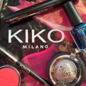 Up to Extra 30% OffMemorial Day Sale @ Kiko Milano