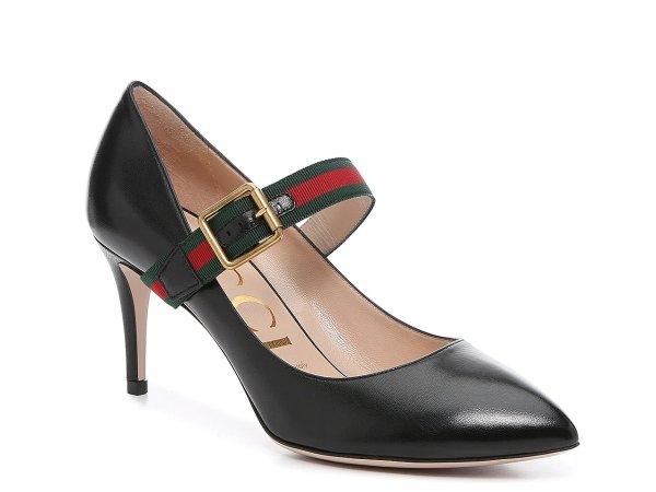 Sylvie 高跟鞋