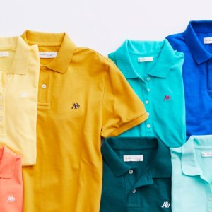 As low as $7.87Aeropostale Men's and Women's Polo Shirt on Sale
