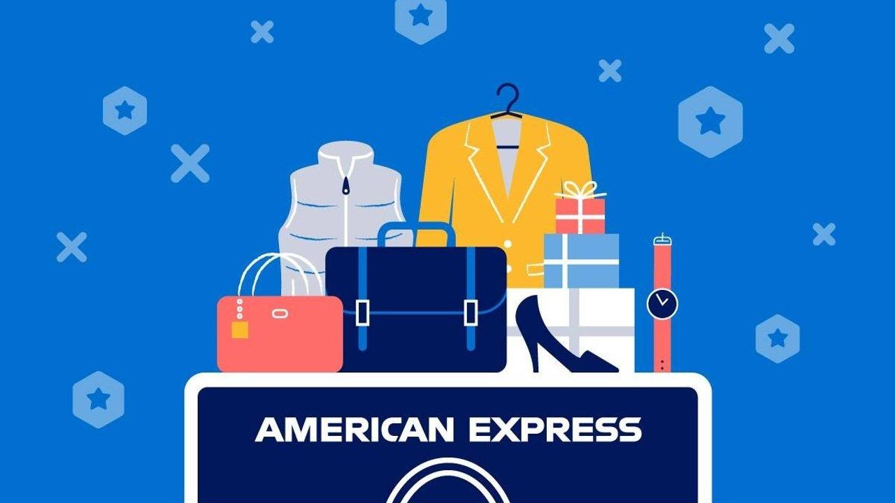 为什么你至少需要一张 American Express?