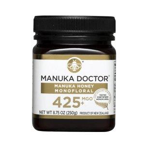 Manuka Doctor425 MGO Manuka Honey 8.75 oz