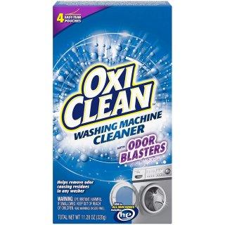 $4.62OxiClean Washing Machine Cleaner
