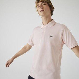 LacosteMen's L.12.12 Classic Polo衫