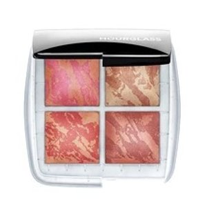 HourglassAmbient™ Lighting Blush Quad - Ghost