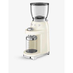 Smeg咖啡研磨机