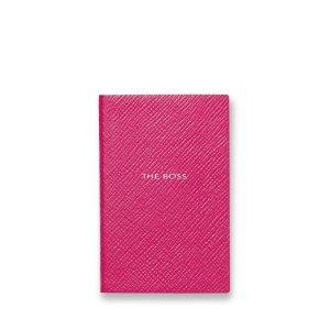 SmythsonThe Boss Wafer 笔记本