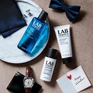 最高送5件好礼 包括正装乳液Lab Series For Men官网 全场男士护肤品热卖