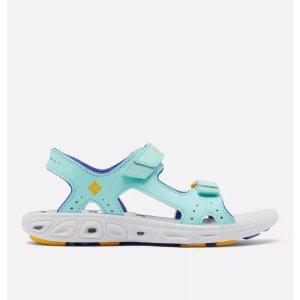 Columbia儿童水鞋