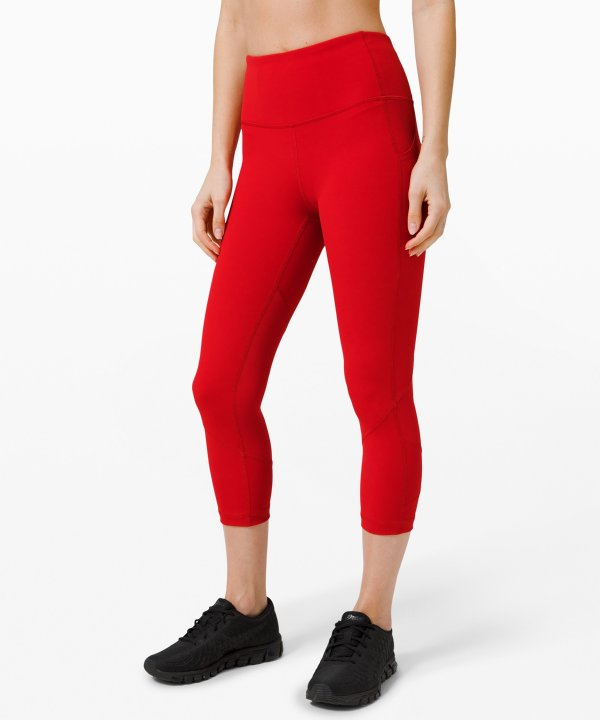Pace Rival High-Rise 女款legging