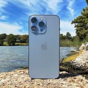 iPhone 13 Pro 开箱上手体验