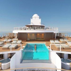 低至7折,带阳台客舱$699起诺唯真号游轮 7晚西加勒比航线限时大促 送价值$200船上消费