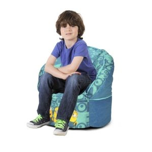 Sensational Kids Bean Chair Sale From 17 97 Dealmoon Ocoug Best Dining Table And Chair Ideas Images Ocougorg
