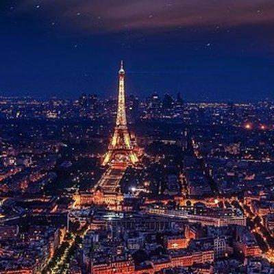 As Low As $246Several U.S. Cities to Paris Roundtrip Airfare