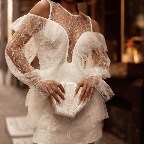 低至4折 连衣裙$314Alice Mccall 仙女美裙在线热促 穿上就是个被宠爱小公主