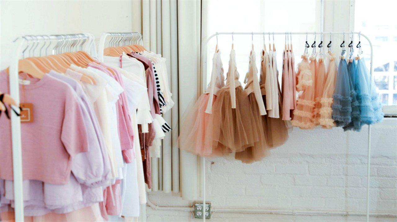 Mini Me  ▏这些衣服太美惹,可以给我一件吗?!