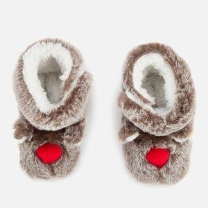 Joules宝宝室内拖鞋