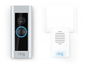 $186.99Ring Doorbell Pro & Chime Pro Bundle