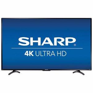 $799.99(原价$1499.99)Sharp 65