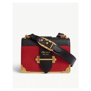 Prada Bags   Selfridges New In - Dealmoon 1b8683c0e7646