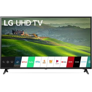 As low as $219Black Friday Sale Live: LG 6900 Series 4K Ultra HD Smart HDR TV