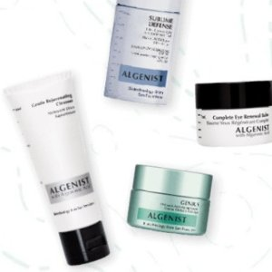 Receive 30% offselect products @ algenist