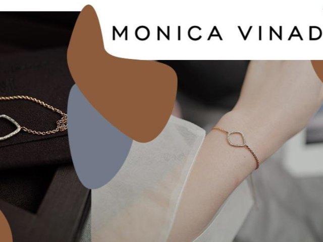 Monica Vinader 這個...