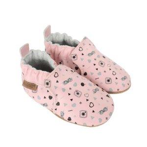 低至5折Robeez 婴儿学步鞋及服饰促销