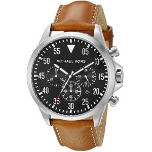Up to 55% OffMichael Kors Men's Watches @ Amazon.com