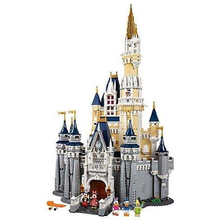 迪斯尼城堡 - 71040   迪士尼系列