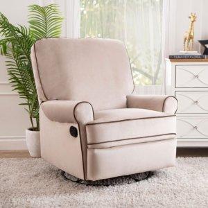 $299.98Houston 多功能摇椅沙发 双色可选