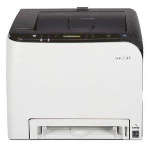 $99.99 (原价$249)Ricoh SP C261DNw 无线彩色激光打印机