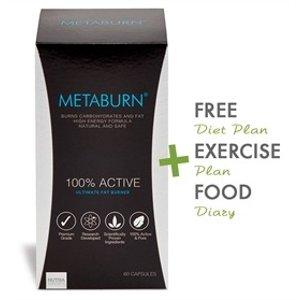 Metaburn燃脂片