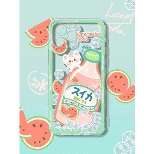 SHEINiPhone 卡通手机壳