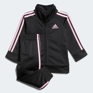 AdidasClassic Tricot 运动套装