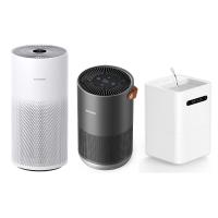 智米 家用空气净化器/加湿器(微众测)