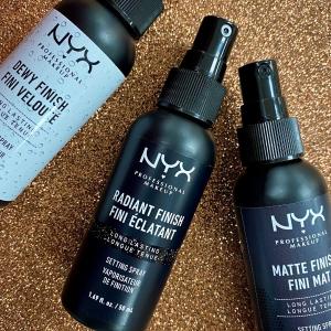 第2件半价Amazon 精选产品热卖 收NYX定妆喷雾、橡皮檫