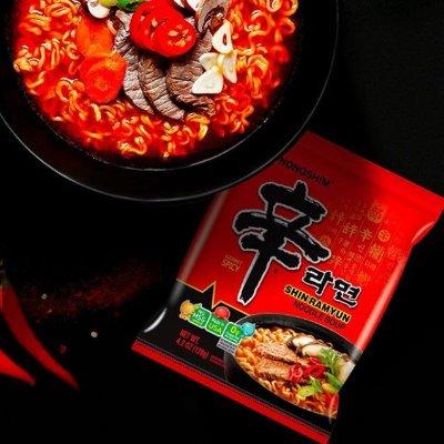 $16.47Nongshim Shin Noodle Ramyun Gourmet Spicy, 20-Count