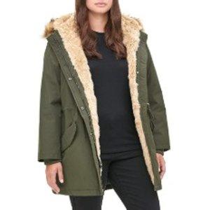 $44.23Levi's Women's Coat