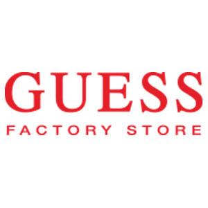 全场低至4折+满额送Tote包Guess Factory 精选时尚男女美衣折扣特卖