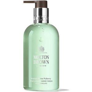 Molton Brown白桑树洗手液 300 ml