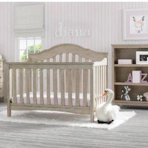 满$300送$50礼卡Target 婴儿家具促销 Davinci, Sealy等品牌都参加