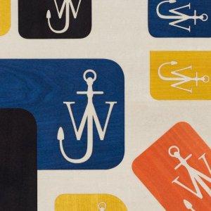 3折起+额外9折 格纹单肩包直降€1300独家:JW Anderson 个性时尚包包大促 秀场上最亮的星