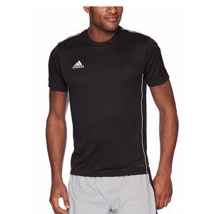 $7.69($20.00)+Free Shippingadidas Mens Soccer Core18 Training Jersey