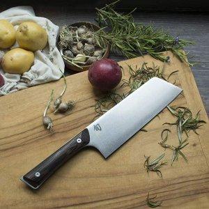 史低价:Shun 旬 Kanso 7寸中华庖丁万用厨刀