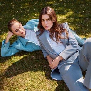 低至5折,毛衣£13起Mango官网 季末大促 美衣美包热卖 来挑你的chic穿搭!