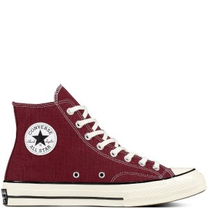 Converse1双9折 2双8折 3双7折Chuck 70 高帮帆布鞋